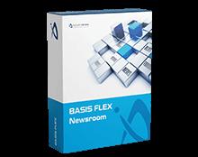 Basis Flex Newsroom-Package